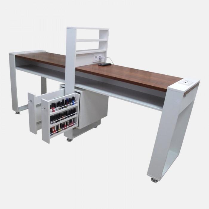 """Маникюрный стол лофт """"ПП-500"""""""